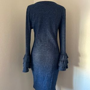 Lulu's Dresses - Lulu's sweater dress